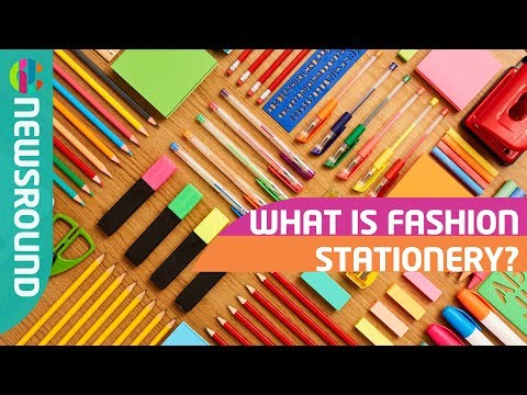 Should fashion stationery be banned?