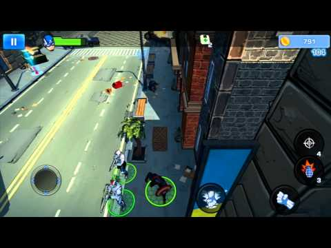 Windows 8 Best and New Tablet PC Games (JUNE)