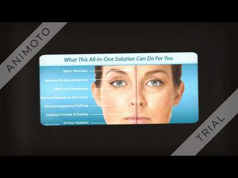 The last skin care system with Lucent