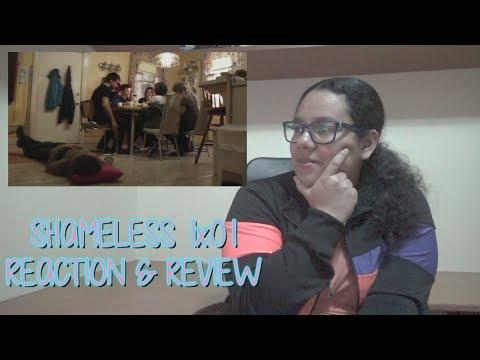 Xxx Mp4 Shameless 1x01 REACTION Amp REVIEW Quot Pilot Quot S01E01 JuliDG 3gp Sex