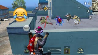 Best Trolling Of Noobs 2021😁🤣 | PUBG MOBILE FUNNY MOMENTS