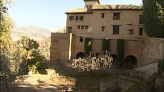 Documentary: History of Islam in Spain -  (Urdu)