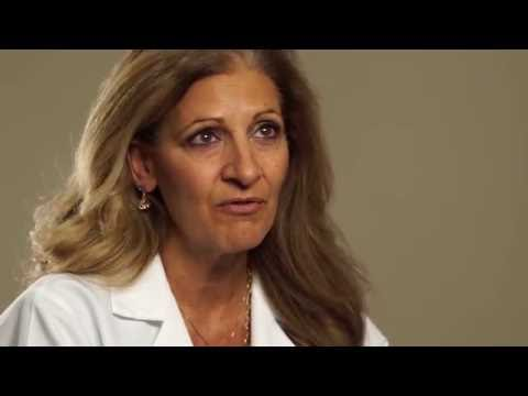 :30 Dr. Demestihas shares her personal story about breast cancer