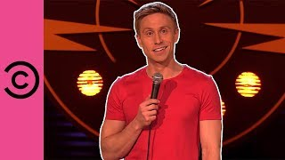 Things That Can Fuck Off | Russell Howard Stand Up Central