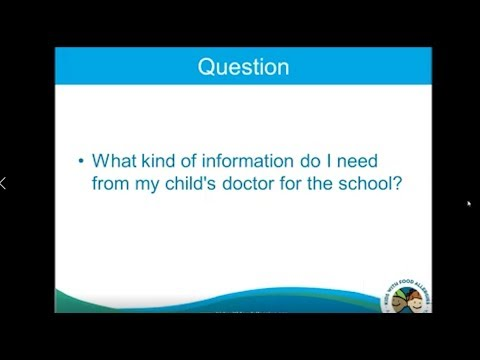 What Forms Do I Need From My Child's Doctor for School?