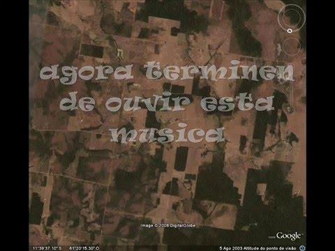 google earth amazonia