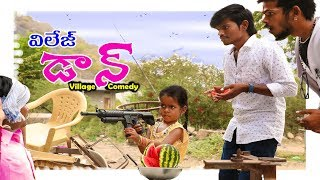 Village Don   Part 2   Ultimate village comedy   Creative Thinks