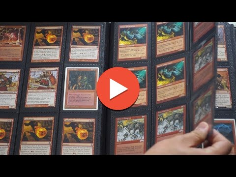 $110 Bulk Magic the Gathering Collection / Investment