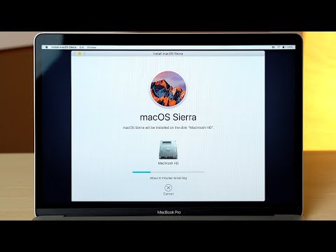 How to Erase and Factory Reset your Mac!