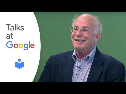 Daniel Kahneman: