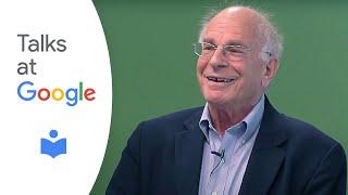 Thinking, Fast and Slow   Daniel Kahneman   Talks at Google