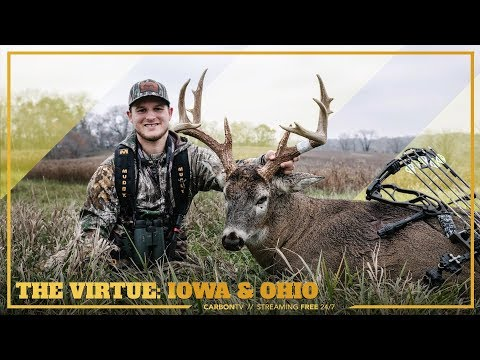 Iowa and Ohio I The Virtue