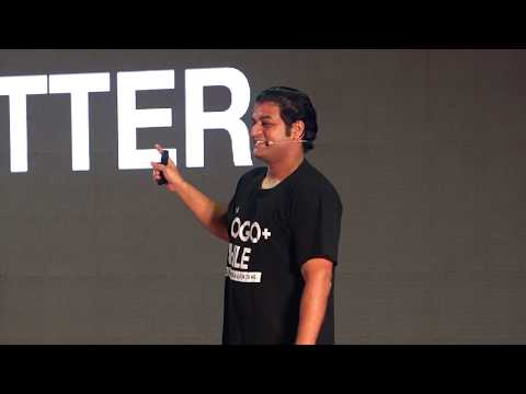How You Can Be the Best Version of You | Dhruv Raj Sharma | TEDxGLAU