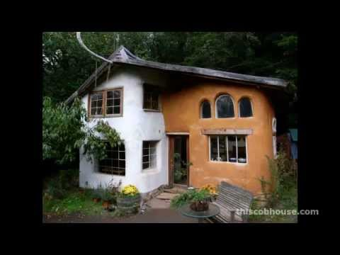 Building with Cob: Post-Collapse Solution for Shelter