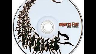 Mantis Fist - Telekinatic