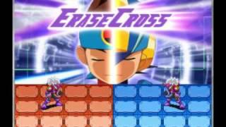 Megaman Battle Network - Entire Series Crosses (custom & Official)