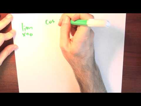 How do Taylor series provide intuition for limits? - Week 6 - Lecture 9 - Sequences and Series