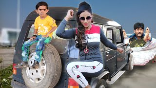 छोटू का गजब प्लान | CHOTU KA PLAN | Khandesh Hindi Comedy | Chotu Comedy Video