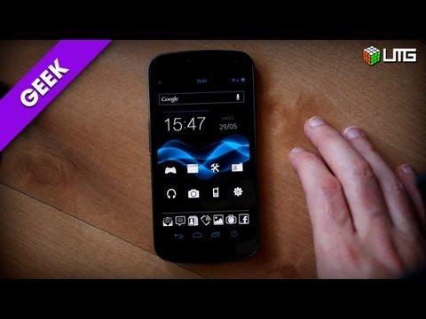 LMG EP.12 // Galaxy Nexus & Customisation