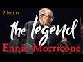 """Ennio Morricone """"The Legend"""" ● 2 Hours Ennio Morricone Music (HQ Audio) Mp3"""