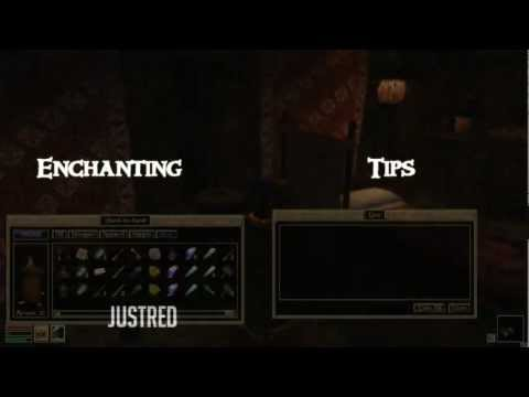 HitchHikers Guide to Morrowind | Alchemy