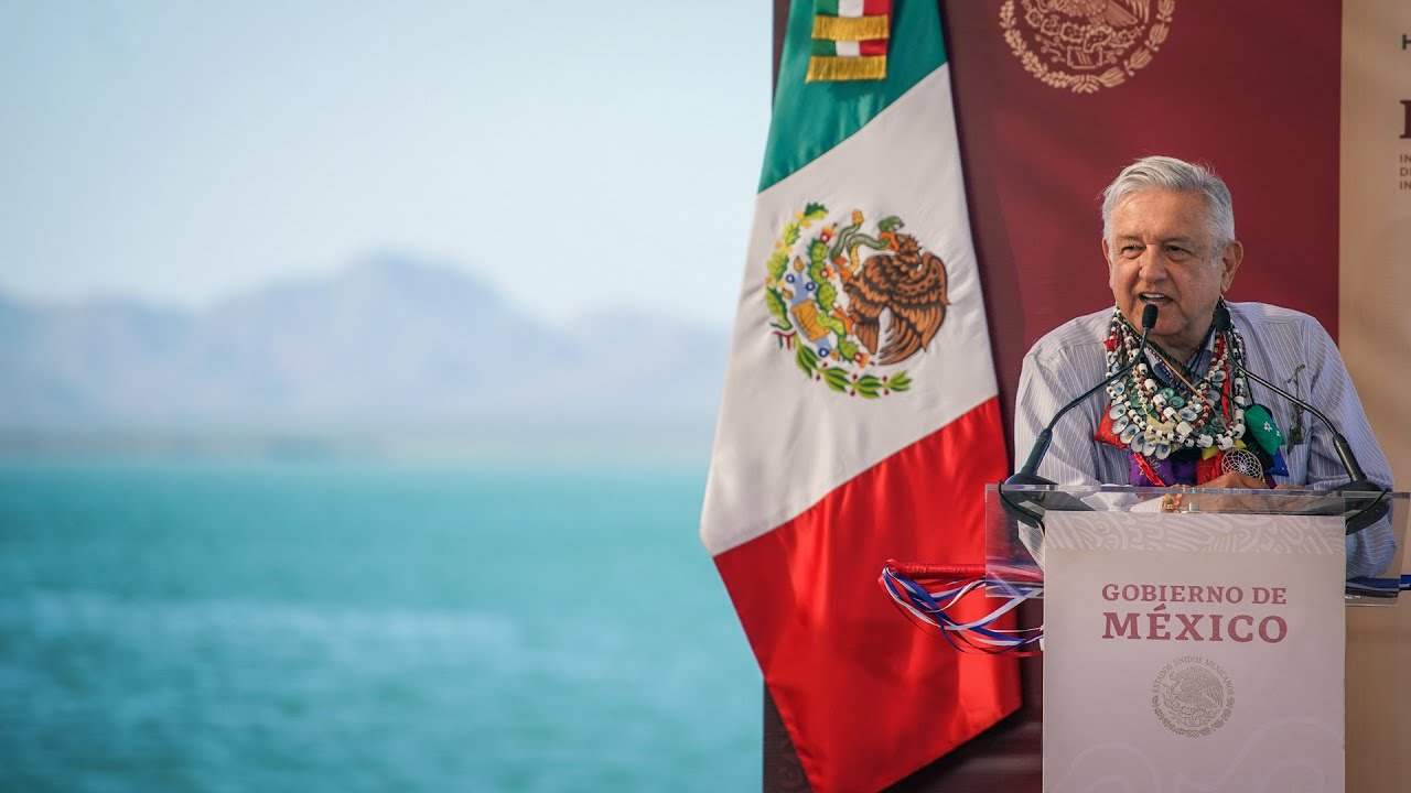 Diálogo con pueblos indígenas, desde Hermosillo, Sonora