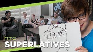 C9 LoL Spills Spicy Team Secrets | Superlatives - HTC Esports