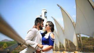 Jainesh & Divya | Pre Wedding | by Luv Israni