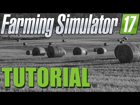 FS17 Guide to Max Yield with Fertiliser- Farming Simulator 17 Tutorial