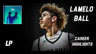 "LaMelo Ball || ""iSpy"" ᴴ ᴰ  