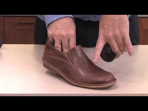 Clarks Shoe Care Sponges