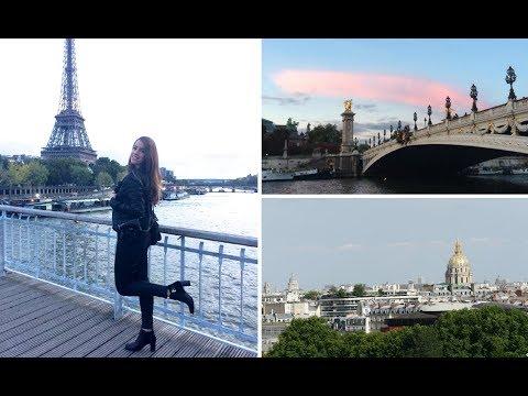Update de ma vie Parisienne