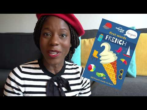 French for Beginners| Lesson #4: Transport Vocab + Basic French Phrases | Learn French with Oneika