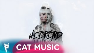 Download The Motans feat. Delia - Weekend (Official Video)