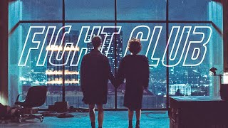 Fight Club   Where is my mind ?