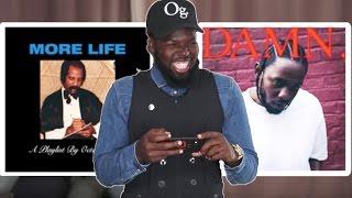 Drake Vs. Kendrick Lamar Sound Vest Test