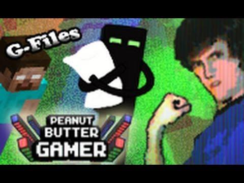 The G-Files: Minecraft