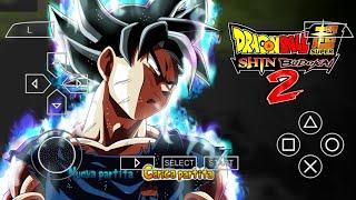 Dragon Ball Z Shin Budokai 3