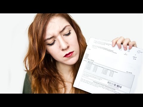 COUNCIL TAX in the UK! What is it? How do I pay it? #germangirlinlondon | Jen Dre