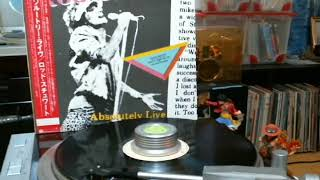 Rod Stewart  A12 The Strippertonight Im Yours From Absolutely Live