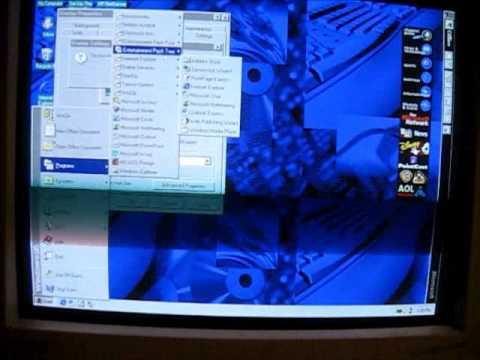 Will it start Episode 3 - Custom built Pentium III 800MHz