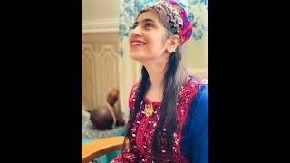 Baloch female singer/Dilbar thai shahra che