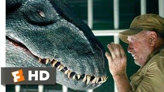 Download Jurassic World: Fallen Kingdom (2018) - The Jaws of the Indoraptor Scene (7/10) | Movieclips Video