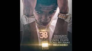 YoungBoy Never Broke Again - Run It Up