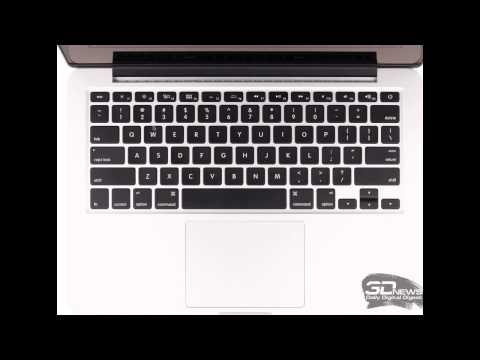 Macbook Keyboard Layout and Function Quick Tutorial