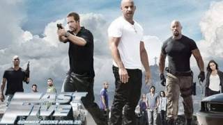 Fast Five: Cast & Director Interview