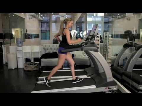 Running Program to Increase Cardiorespiratory Endurance : Fitness Routines