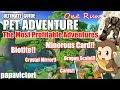 Download  Ragnarok Mobile : The Most Profitable Pet Adventure Guide (Biotite,ETC) MP3,3GP,MP4