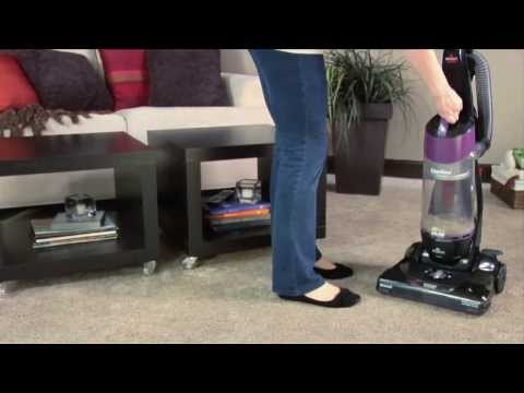 Bissell CleanView with OnePass Technology 9595 Vacuum Cleaner