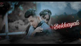 Bekhayali Mein Bhi Tera Hi Khayaal Aaye | Emotional Love story | Sad songs | Kabir Singh |Love story